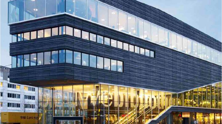 Afbeelding bij Projectmanagement Bibliotheek – Almere
