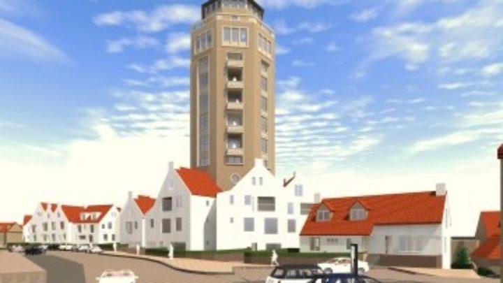 Afbeelding bij Procesmanagement en financiële advisering Watertorenplein – Gemeente Zandvoort