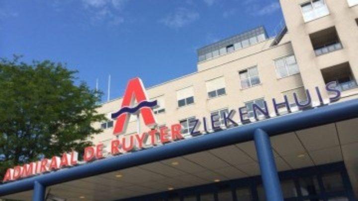 Afbeelding bij Quick scan en taxatie Admiraal De Ruyter Ziekenhuis – Vlissingen