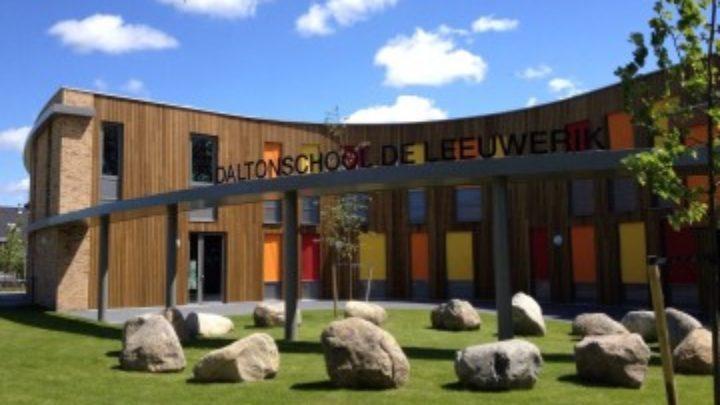 Afbeelding bij Ontwikkeling Brede School West – Leiderdorp