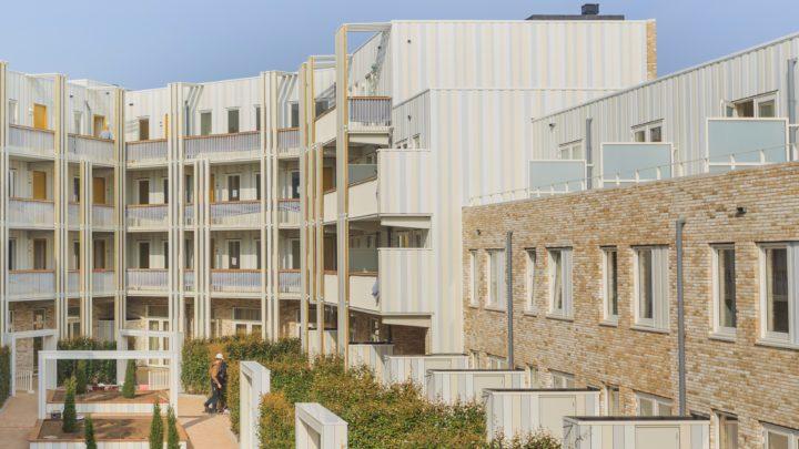 Afbeelding bij Ontwikkeling Louis Davidscarré – Zandvoort