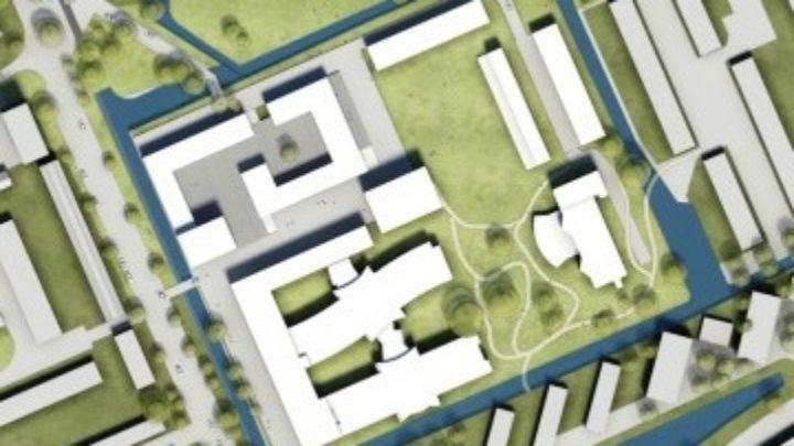 Afbeelding bij Economische advisering herontwikkeling Bieslandhof – Delft
