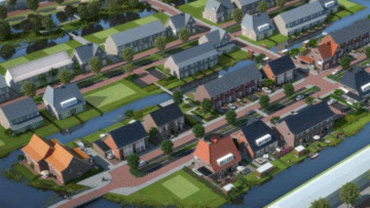 Afbeelding bij VKZ begeleidt oprichting Projectbureau – Boskoop
