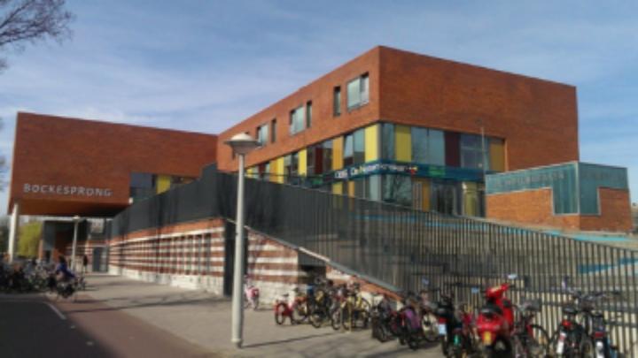 Afbeelding bij Ontwikkeling Brede School Theophile de Bock – Amsterdam