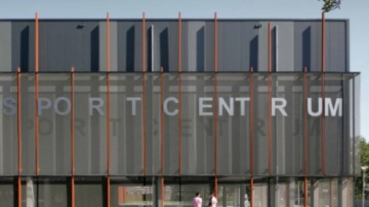 Afbeelding bij Ontwikkeling sportcentrum – Amsterdam