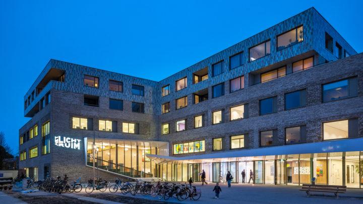 Afbeelding bij Project- en financieel management Het Lichtruim – Bilthoven