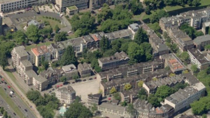 Afbeelding bij Haalbaarheids-onderzoek  Eendrachtstraat- gemeente Rotterdam