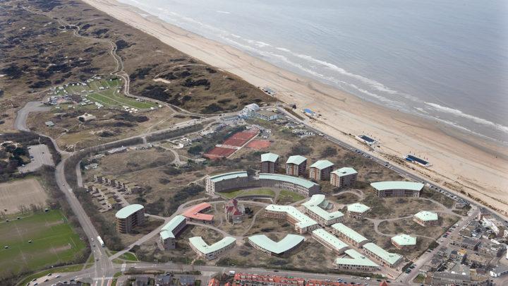 Afbeelding bij Herontwikkeling Zeehospitiumterrein – Katwijk aan Zee