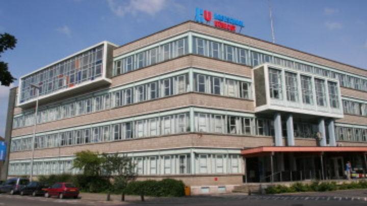 Afbeelding bij Kostenraming De Hogeschool – Utrecht