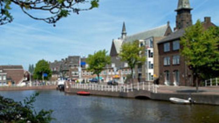 Afbeelding bij Huisvestingplan de Haardstee – Leiden