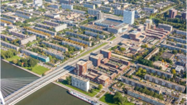 Afbeelding bij Advisering ontwikkeling woningen As Kanaleneiland – Utrecht
