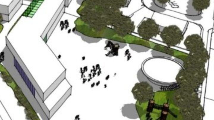 Afbeelding bij Haalbaarheids-onderzoek  Oranje Nassauschool – Zandvoort