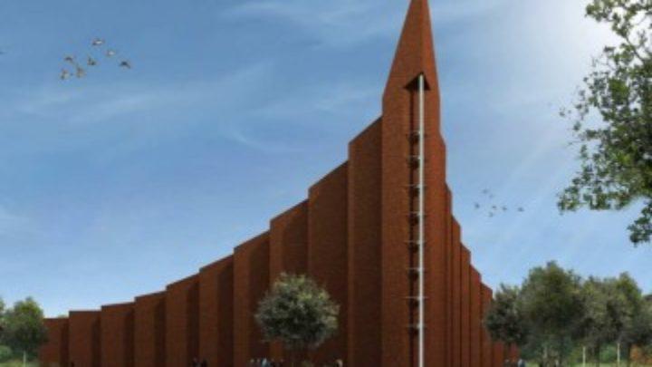 Afbeelding bij Haalbaarheidsonderzoek  Petrakerk – Hendrik-Ido-Ambacht