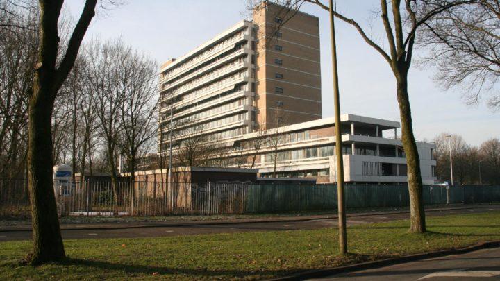 Afbeelding bij Advisering verkoop Ziekenhuis – Utrecht