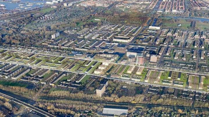 """Afbeelding bij Projectmanagement Pendrecht """"De Tuin op het Zuiden"""" – Rotterdam"""