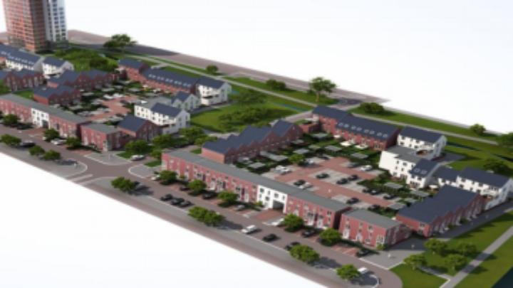Afbeelding bij Projectmanagement ontwikkeling Weerenscheg – Amsterdam-Noord