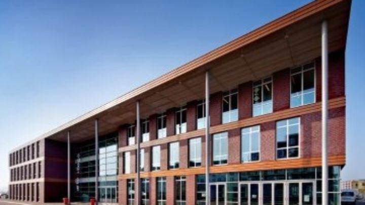 Afbeelding bij Projectmanagement ontwikkeling Arte College – Almere Poort