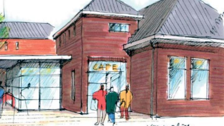 Afbeelding bij Economische advisering herontwikkeling Centrumplan – Warmenhuizen