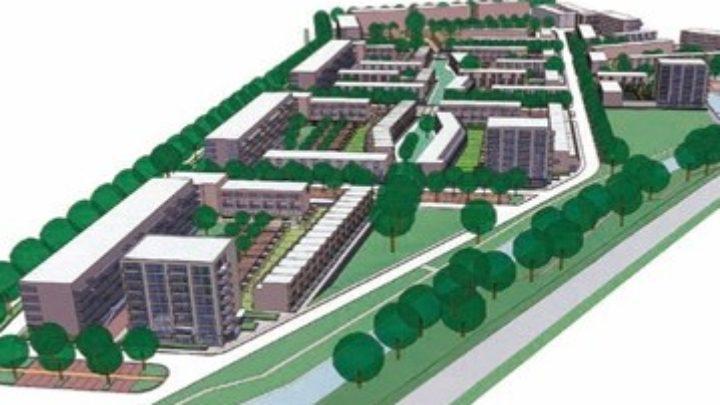 Afbeelding bij Economische advisering ontwikkeling Deltakwartier – Arnhem