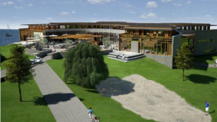 Afbeelding bij Projectmanagement  MFA Golfclub – Naarderbos