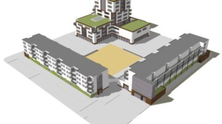 Afbeelding bij Projectmanagement Revitalisering Van Eesterenplein – Almere Buiten