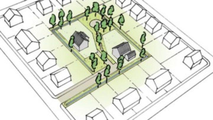 Afbeelding bij Economische advisering Gebiedsvisie gemeente West – Maas en Waal