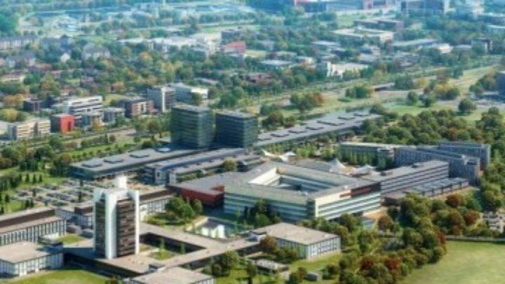 Afbeelding bij Huisvestingadvies en werkplekadvisering Universiteit Twente – Enschede