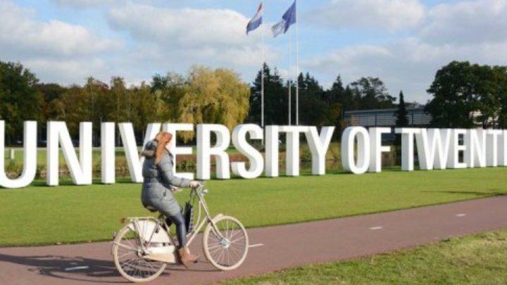 Afbeelding bij Bouwprogramma-manager – Universiteit – Twente