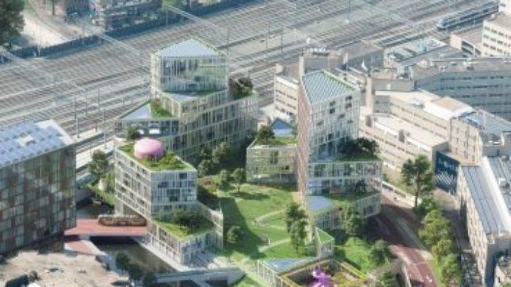 Afbeelding bij Smakkelaarsveld – Utrecht