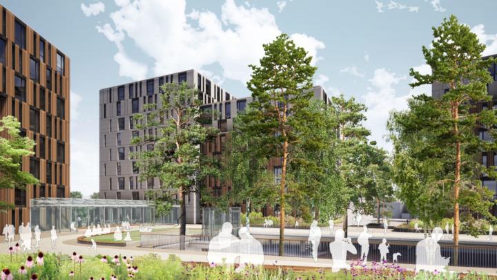 Afbeelding bij Ontwikkelmanagement Breda City Campus – Breda
