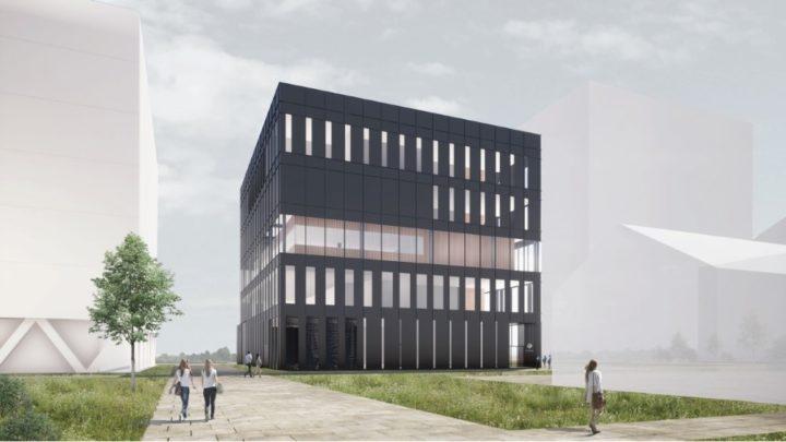 Afbeelding bij Ontwikkeling farmaceutische productiefaciliteit Pivot Park – Oss