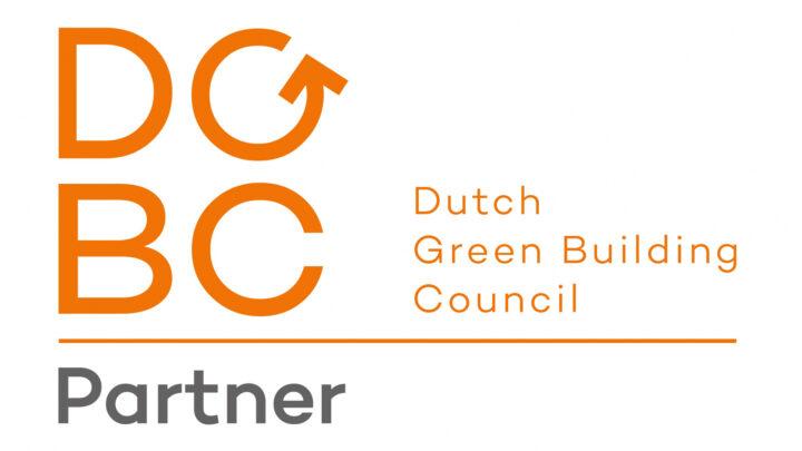 Afbeelding bij VKZ is partner van het Dutch Green Building Council (DGBC).