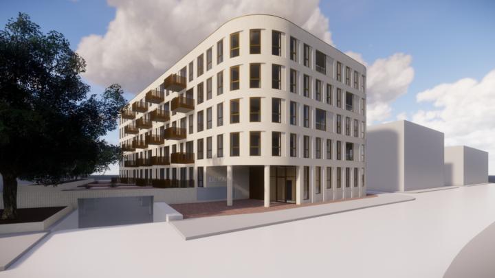Afbeelding bij Nieuwbouw Résidence Gooiland